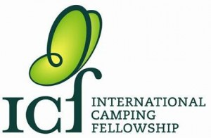Logo International Camping Fellowship