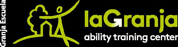 La Granja logo mobile