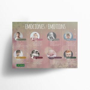 Poster emociones